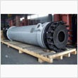 Block Graphite Absorber